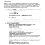 Sample Business Letter of Intent to Purchase PDF Format Download