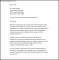 Sample Business Letter of Intent to Supply Word Printable