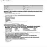 Sample Caremark Prior Authorization Request Form