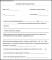 Sample Change Order Request Form