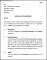 Sample Copy Appointment letter