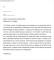Sample Demand Letter Template