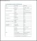 Sample Diabetes Medication List Template