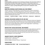 Sample Doctor Resume Download