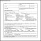 Sample EEOC Complaint Form