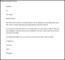 Sample Editable Website Sales Letter Template Free Download
