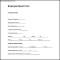 Sample Employee Report Form