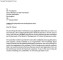 Sample Employment Interview Rejection Letter