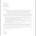 Sample Entry Level Business Analyst Cover Letter Template