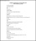 Sample Formal Business Letter Template PDF Format