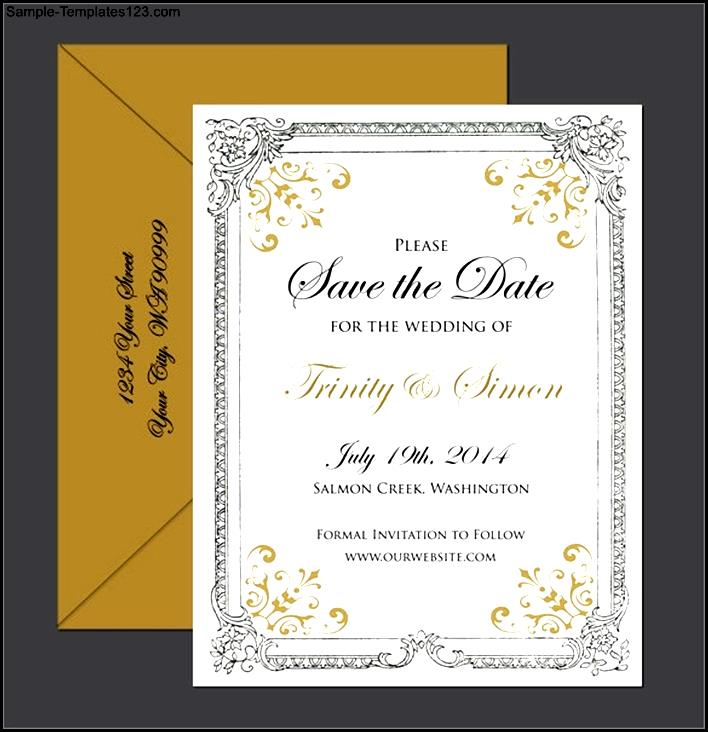 formal dinner invitation template free - Military.bralicious.co