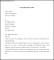 Sample Funny Resignation Letter