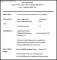 Sample High School Student Resume Word