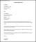 Sample Job Offer Acceptance Letter Template Word Format