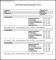Sample Job Performance Evaluation Form