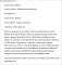 Sample Land Purchase Letter