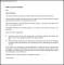 Sample Legal Demand Letter Template Word Formor Download