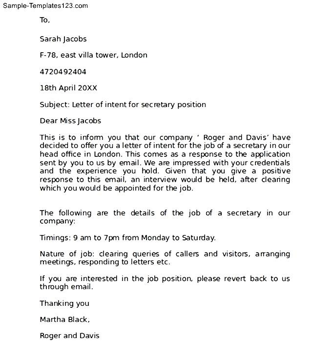 Personal recommendation letter sample for a friend escob sample letter intent higher position sample templates personal recommendation spiritdancerdesigns Images