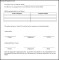 Sample Letter Of Authorization Form