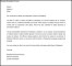 Sample Letter of Employment Template for Landlord for Free