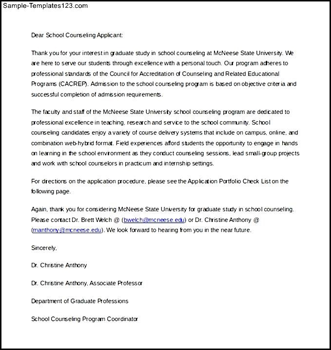 Sample letter of intent school counselor template word editable free sample letter of intent school counselor template word editable free spiritdancerdesigns Image collections