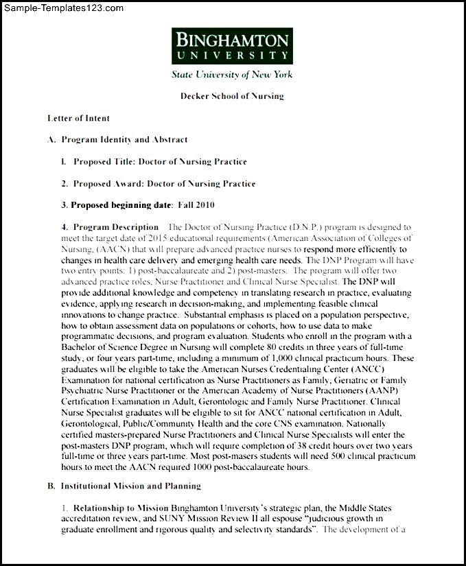 Sample cover letter for graduate school image collections letter sample application letter for nursing course idealstalist spiritdancerdesigns Choice Image
