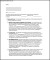 Sample Letter of Intent to Purchase Business Printable