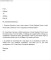 Sample Letter of Recommendation for Scholarship from Pastor