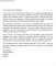 Sample Letter of Recommendation for Teaching Position