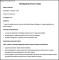 Sample Marketing Director Resume Template