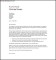Sample Marketing Manager General Cover Letter PDF Free Download