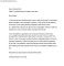 Sample Marketing Project Manager Cover Letter