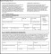 Sample Medical Application Form