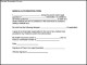 Sample Medical Authorization Form
