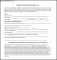 Sample Medical Authorization Form Sample