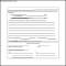 Sample Medical Work  Release Form