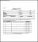Sample Medication List Template