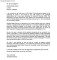 Sample Newspaper Reporter Cover Letter