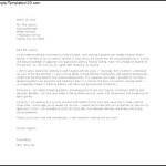 Sample Nursing Assistant Cover Letter Template