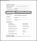 Sample Payroll Change Form