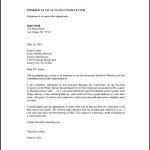 Sample Pharmaceutical Sales Cover Letter PDF Template Free Download