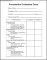 Sample Presentation Evaluation Form