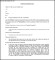 Sample Printable Letter of Intent Template Share Purchase Download