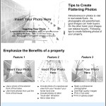 Sample Real Estate Flyer Template