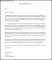 Sample Reference Letter for Employment Recommendation