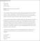 Sample Rental Lease Termination Letter