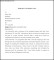 Sample Resignation Cancellation Letter