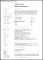 Sample Resume For Dental Assistant Qualifications
