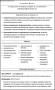 Sample Resume HR Generalist Template