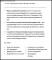 Sample Retail Resume
